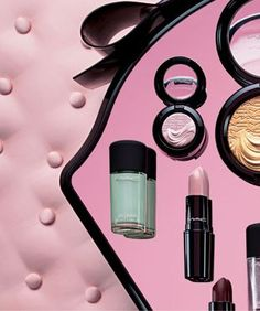 Glamour Daze from MAC Cosmetics