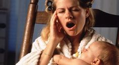 7 trucs pour ne pas être (trop) épuisée par les nuits de ton bébé - Drôles de mums