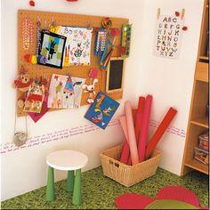 plus de 1000 id es propos de chambre pour enfant diy. Black Bedroom Furniture Sets. Home Design Ideas