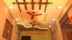 small duplex ceiling and furniture Ceiling Color Design, House Ceiling Design, Ceiling Design Living Room, Duplex House Design, False Ceiling Bedroom, Home Ceiling, Living Room Designs, Wooden Tv Stands, Tv Stand Designs