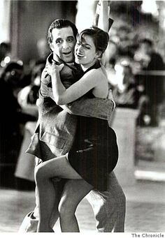 Scent of a Woman directed by Martin Brest. 1992.