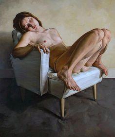 Erik Thor Sandberg /artist painter