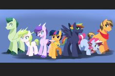 My Little Pony: Next Generation