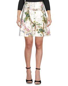 PHILOSOPHY DI LORENZO SERAFINI Shorts. #philosophydilorenzoserafini #cloth #dress #top #skirt #pant #coat #jacket #jecket #beachwear #