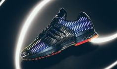 adidas Consortium & Shoe Gallery Just Dropped the Meanest Climacool 1 Yet