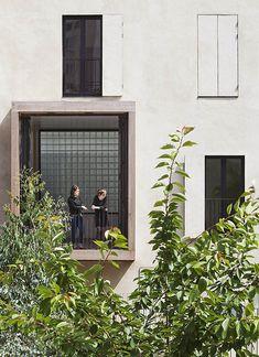 Galeria - Tetris: habitação social e estúdios de artistas / Moussafir Architectes - 6