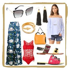 """Fashion for amazing"" by denisee-denisee ❤ liked on Polyvore featuring Likely, ADAM, Miu Miu, Adia Kibur, Vita Fede, Marni, Toga, Amir Slama and Adina Reyter"