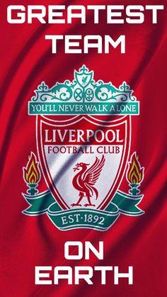 Liverpool Badge, Liverpool Tattoo, Liverpool Anfield, Liverpool Fans, Liverpool Football Club, Liverpool Fc Wallpaper, Liverpool Wallpapers, Football Themes, Football Is Life