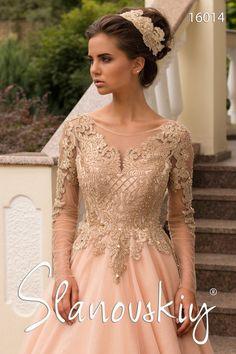 Vestido de Noiva Slanovskiy 16014