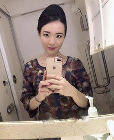 Flight Girls, Asian Beauty, Singapore, Selfie, Sweet, Instagram, Candy, Selfies