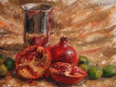 Trent Gudmundsen Fine Art Studio