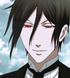 Imagen de anime, black butler, and gif