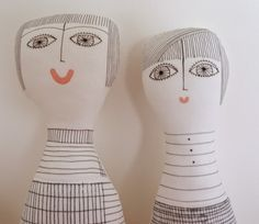 Jane Foster Blog: New Jane Foster Fabric Figures