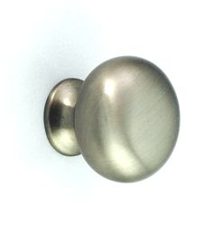 NIDUS CABINET HARDWARE Cabinet Knobs and Pulls CABMK30 (SN,CP,PB)