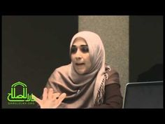 Hardships and the Path to the Most Merciful - By: Yasmin Mogahed