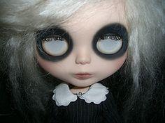 Love_Alice) Tags: cute dark tim doll ghost gothic creepy spooky ...