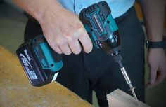 Makita's 5Ah li-ion Batteries: What You Need to Know  Read more…