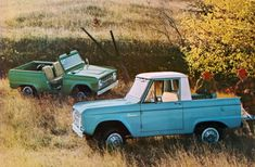 #ford #bronco