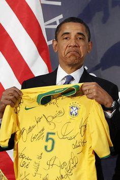 Obama - 23/11/2012
