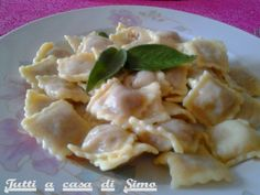 Cucina piemontese, una ricetta tradizionale della mia città: agnolotti di Novi Ligure.
