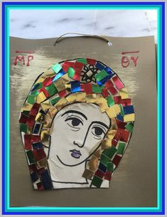 Bible Activities For Kids, Sunday School Activities, Sunday School Crafts, Spring Activities, Crafts For Kids, Happy Name Day, Christian Crafts, Nativity Crafts, Preschool Education