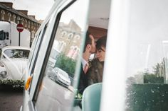Mckinley Rodgers Photography - Quirky London Pub Wedding: Ian & Chrissie
