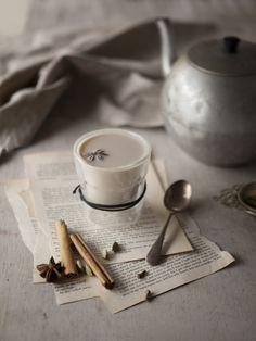awesome home made chai tea recipe :) .... Food &  Photography Blog