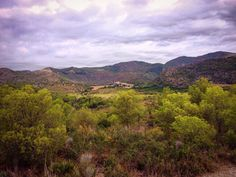 image Valencia, Cool Places To Visit, Wilderness, Tourism, Environment, Country Roads, Clouds, Sky, Explore