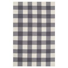Cottage Rug in Gray - Fresh Federalist