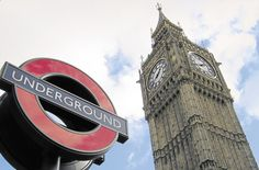 London Underground Sign with Big Ben in background London Underground, City Life, First World, Nonfiction, Big Ben, Places Ive Been, Explore, History, Building