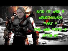 Sullet me dudes and dudets welcome to God of war 3 where kratos gets revenge on the gods but can his rage cut it only time will tell God Of War, Revenge, Rage, Paths, Fictional Characters, Fantasy Characters
