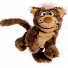 Kolman the Tomcat - Living Puppets