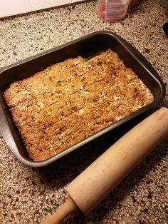 Delicious Sport bars for a perfect snack - These bars are so delicious even though they are very healthy. I adjusted the original recipe a bit%u2026. they are great before/during/after a workout or as a snack. I even think they are  fantastic in the morning for breakfast! ENJOY!!