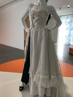 Martin Margiela, Victorian, Dresses, Fashion, Vestidos, Moda, Fashion Styles, Dress, Fashion Illustrations