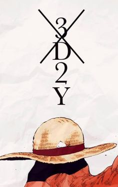 3D2Y - One Piece
