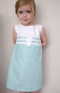 penny dress tute
