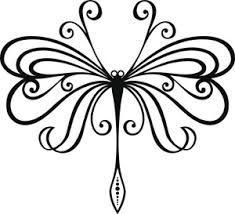 Image result for native american dragonfly drawings