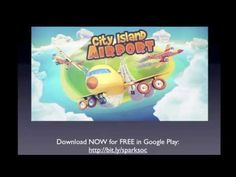 City Island: Airport (Android Game) - http://indiamegatravel.com/city-island-airport-android-game/