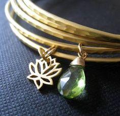 lotus bracelet - Google Search