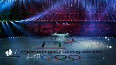 En 2018, la République de Corée accueillera les XXIIIes Jeux olympiques d'hiver…