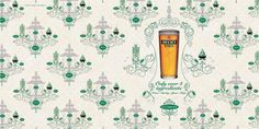 Read more: https://www.luerzersarchive.com/en/magazine/print-detail/becks-36732.html Beck's (Only ever 4 ingredients. Water. Barley. Yeast. Hops. 4.3% imported.) Campaign for Beck's brand beer. Tags: Leo Burnett, London,Beck's,Richard Brim,Daniel Fisher,Christian Montenegro,Dominic Frain