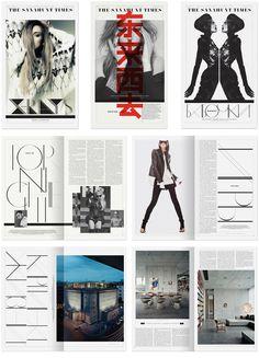 kjell ekhorn and jon forss, better known as non-format, give designboom an intriguing insight into their working process.