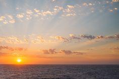 Sunset Cape Horn