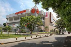 Centro Comercial Centro Sur Cl. 9 #32A-16, Cali, Valle del Cauca