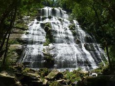 SALTO MLOT - 130 M - Prudentópolis: A terra das cachoeiras gigantes - Desviantes