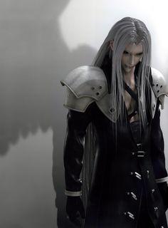 Sephiroth - Final Fantasy VII Advent Children
