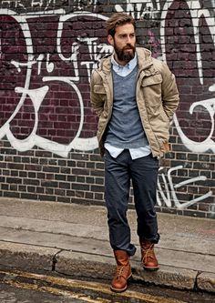 retrodrive:  .:Casual Male Fashion Blog:. (retrodrive.tumblr.com)current trends | style | ideas | inspiration | classic subdued