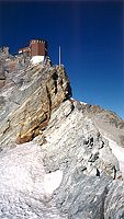 Bertol Hutte in summer.... France, Mount Everest, Mount Rushmore, Travel Destinations, Mountains, Nature, Italy, Destinations, Naturaleza