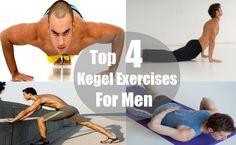 Top Kegel Exercises For Men -Benefits Of Kegel Exercises In Men ...