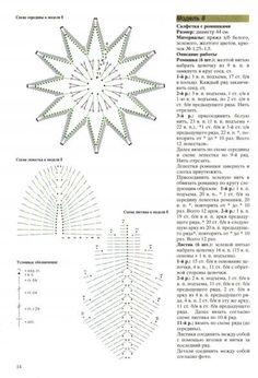 CROCHE GRAFICOS E RECEITAS: CENTRO DE MESA DE CROCHE COM GRAFICO